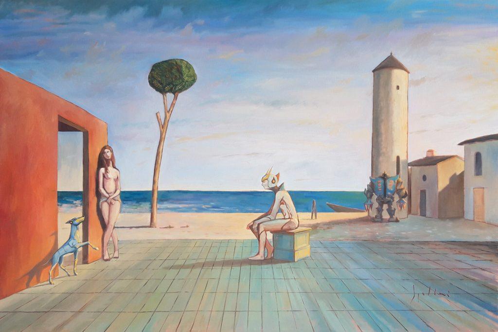 investire in arte contemporanea