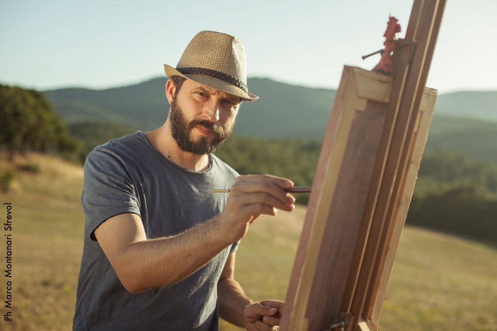 investi in arte contemporanea